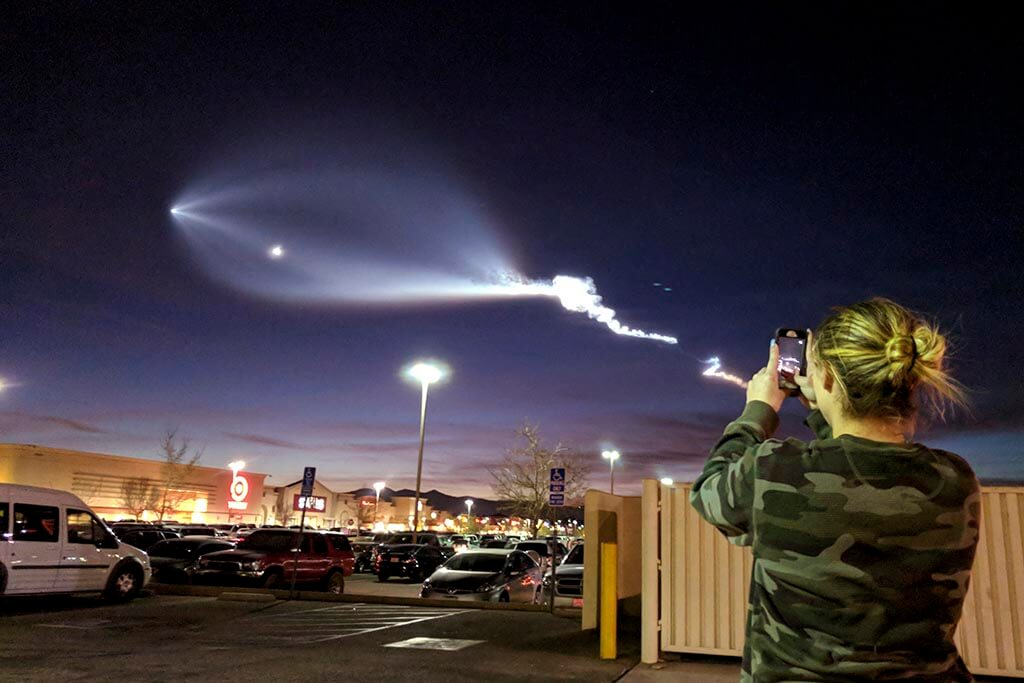 After SpaceX Launch, a Fear of Satellites That Outnumber All Visible Stars