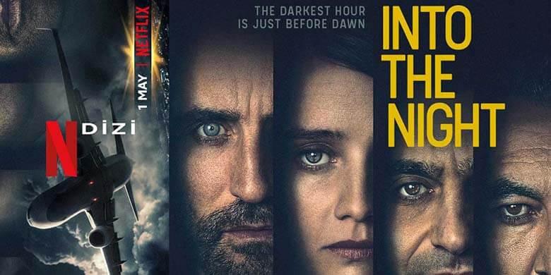Into The Night Netflix Kritik